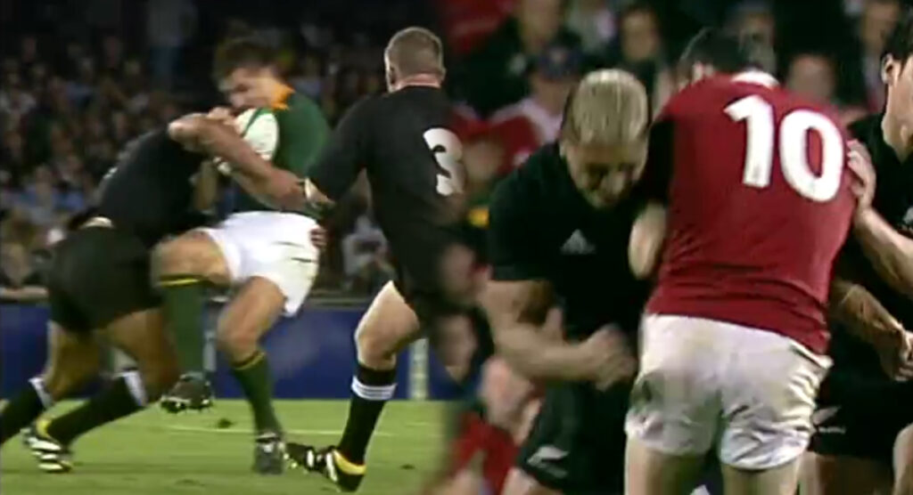 Special edition of Smashed 'Em Bro featuring Jerry Collins
