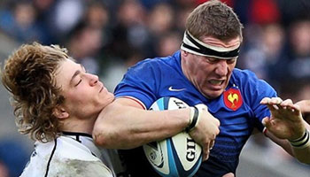 France leave Murrayfield victorious after Scotland scare