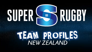 Super Rugby 2012 Profiles - The New Zealand teams