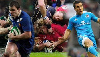 Six Nations Week Four Highlights Wrap