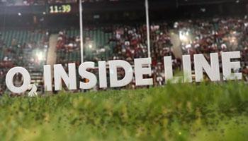 O2 Inside Line - Six Nations 2012, episode 4