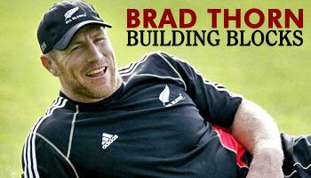 Brad Thorn - Building Blocks - Parts 1 & 2