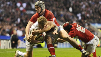Wales claim the Triple Crown with nail biting win over England | RugbyDump  - Rugby News & Videos