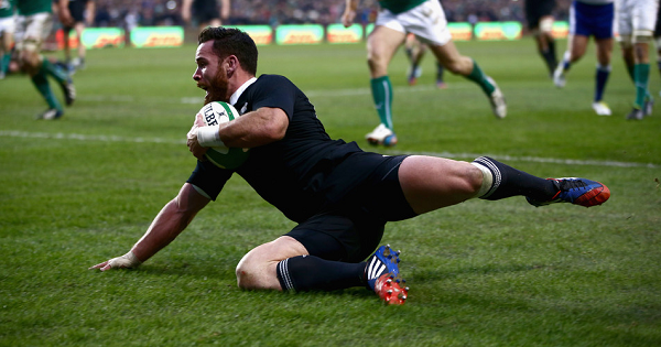 #ThrowbackThursday: That time New Zealand broke Irish hearts (twice)
