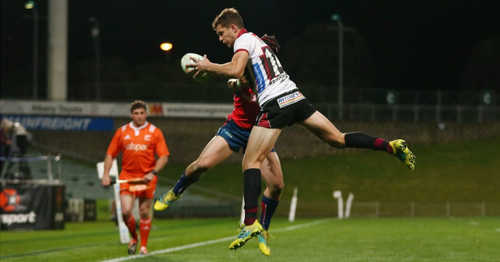 Five outstanding tries from the latest round of New Zealand's Mitre 10 Cup