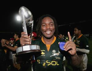 SA win Dubai Sevens