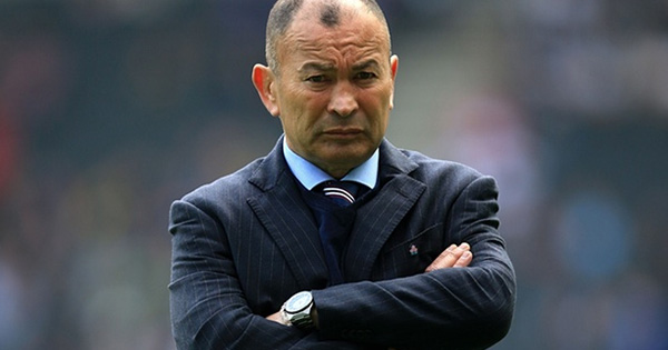 Ambitious Eddie Jones reveals all in fascinating two part interview