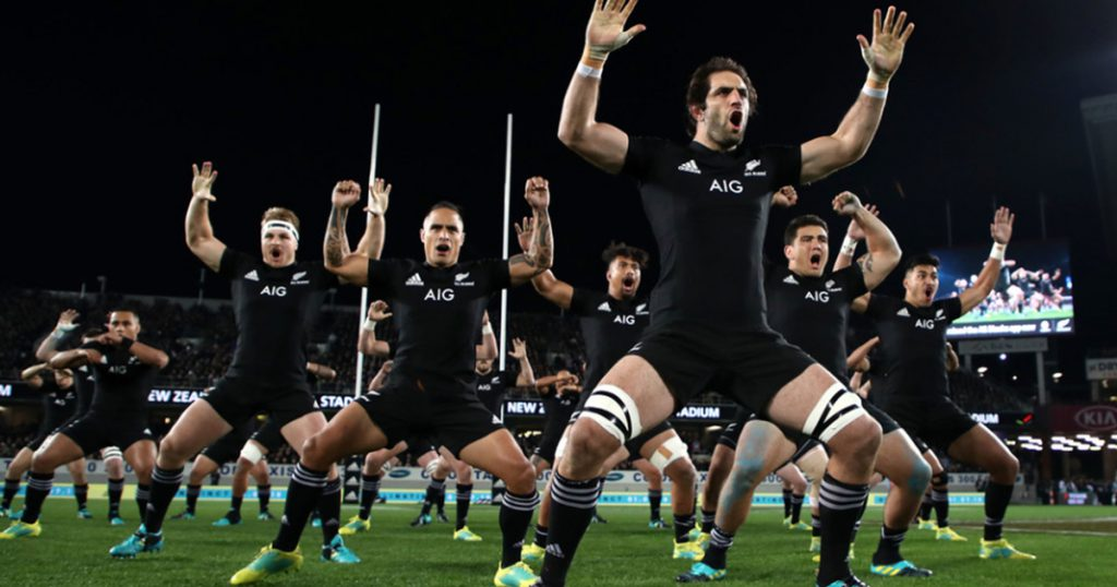 Staggering stats show how difficult it is to beat the All Blacks at Eden Park