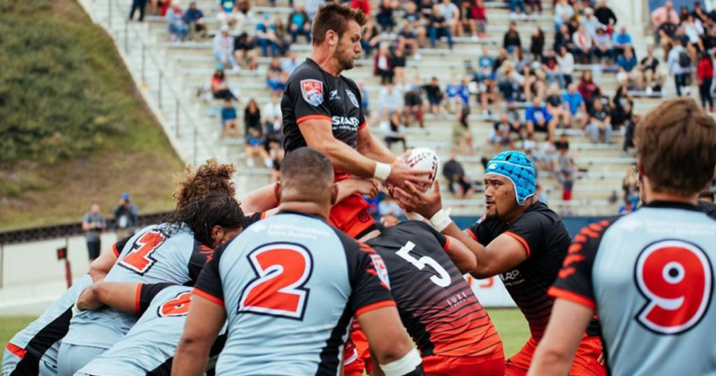 Top 10 tries from round two MLR action