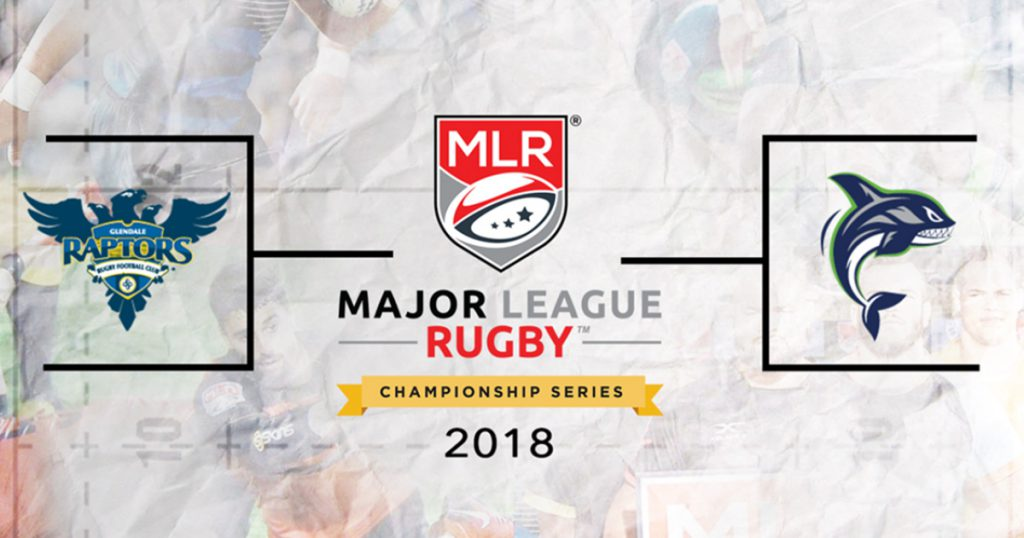 Top 5 Tries from MLR playoffs as USA awaits domestic Championship Final