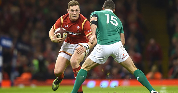 That brutal 30 seconds of collisions between Wales and Ireland