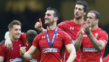 Wallabies drop to lowest ever ranking as Wales climb - Results and Rankings recap