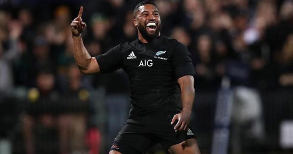 Proof that Lima Sopoaga leaving is a massive loss to New Zealand rugby