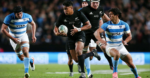 New Zealand set sights on South Africa after strong finish vs Argentina