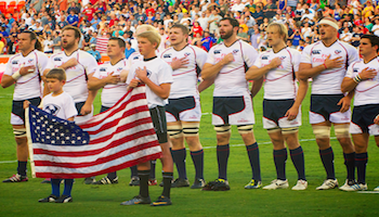 Harlequins to face US Eagles in Philadelphia in August
