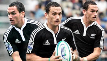 Aaron Cruden destined for greatness after battling cancer