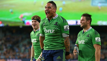 Highlanders cruise into Super Rugby final with good win over champion Waratahs