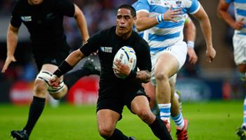 World Champion All Blacks stay composed despite Argentina threat
