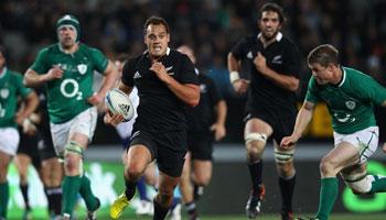 All Blacks vs Ireland 2012 - 1st Test - Full Match