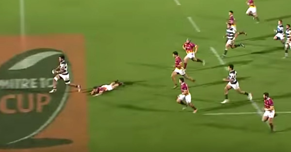 The Ioane Brothers tear up the turf in incredible win over Southland