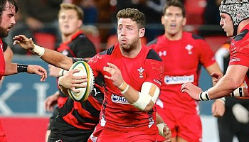 Wales get tour off to good start with midweek win over Eastern Province Kings