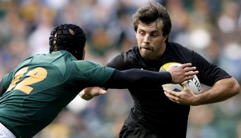 All Blacks too strong for Springboks in Cape Town