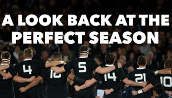 A Look Back At The Perfect Season, and ahead to 2014