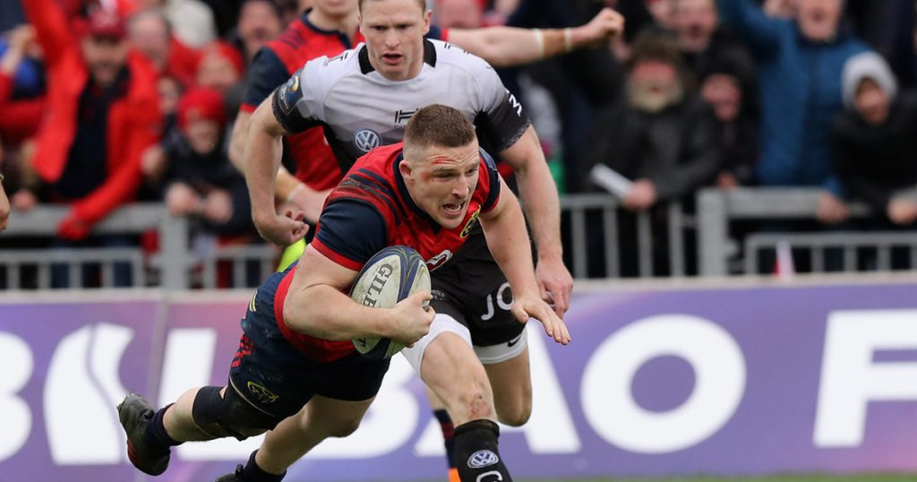 Controversies galore as Munster knock out Toulon with brilliant late try
