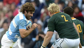 Argentina and South Africa battle to a tense draw in Mendoza