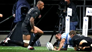 England's Courtney Lawes suspended for two weeks