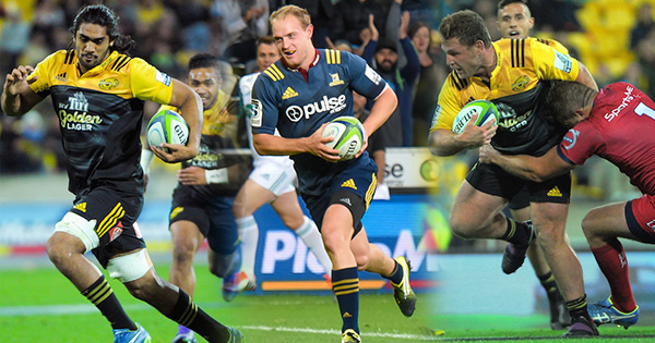 Southern Hemisphere stars added to Barbarians squad to face Springboks
