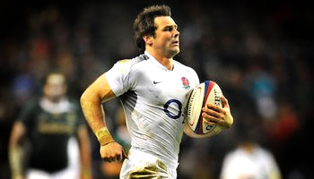 England fullback Ben Foden answers your questions