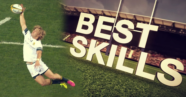 The Best Skills were on show in June's Test window