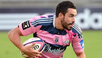Best Tries of the Top 14 - Round 3 - 2012
