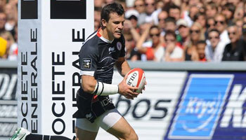 Best Tries of the Top 14 - Round 2 - 2012