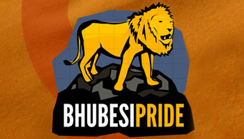 Catch up with Bhubesi Pride's African rugby coaching trip
