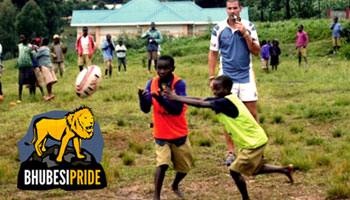 Bhubesi Pride 2013 - Project Update 2 from Africa