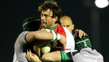 Heineken Cup Round 3 - Four of the bigger games