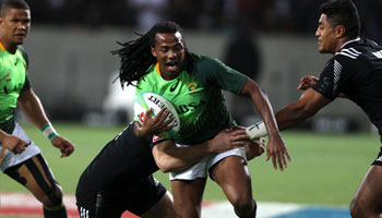 South Africa retain title with Port Elizabeth Sevens 2014 win