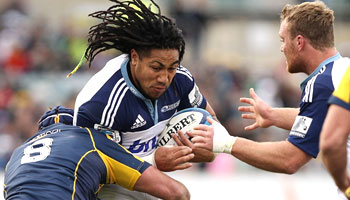 Brumbies vs Blues Highlights - Super Rugby Round 18