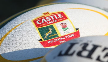 Springbok team to face England in first of three Tests