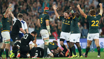 Springboks edge All Blacks in another thriller between the two rivals