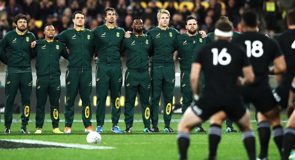 Squidge Rugby: So how did South Africa beat the All Blacks?