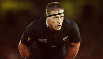 Learn more about Brad Thorn, one of the most decorated men in rugby