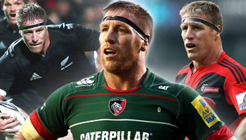 A Tribute To big Brad Thorn, who will now retire aged 40
