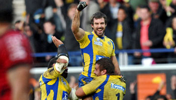 Clermont snatch dramatic 50th consecutive Stade Marcel Michelin victory