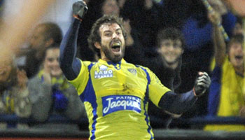 Brock James snatches dramatic win in Clermont vs Stade Francais classic