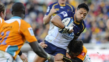 Brumbies ready for Bulls challenge after late scare against the Cheetahs