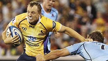 Brumbies vs Waratahs Highlights - Super Rugby Round 4