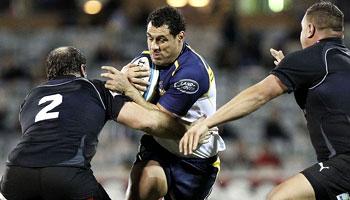 Brumbies vs Kings Highlights - Super Rugby Round 8